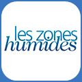 Zones humides logo