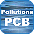 Pollutions PCB