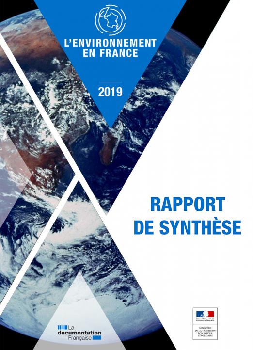L'environnement en France en 2019 - Rapport de synthèse